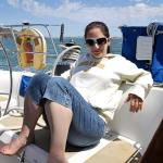 pics from our sailing trips