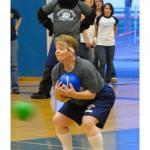 Dodge Ball Fundraiser