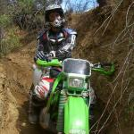 Dirt bike related pics